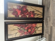 2 Flower pictures in Beaufort, South Carolina