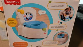 Fisher Price musical Toilet in 29 Palms, California