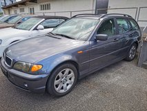 BMW 318i Station Wagon /ALL REPAIRS DONE / manual in Spangdahlem, Germany