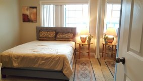 Furnished bedroom for Rent Oct 1, 2021/Seeking Marine roommate/Oceanside CA/1mi frm CampPendleton. in Camp Pendleton, California