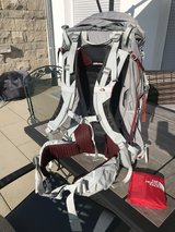 The North Face Banschee 65L Backpack, L/XL, Excellent condition! in Stuttgart, GE