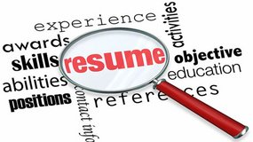 Professional Resume Writing Service in Kingwood, Texas