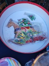 Waterford Christmas Rocking Horse in 29 Palms, California