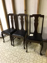 4 old chair in Naperville, Illinois