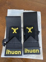 New!  Weight Lifting Strips in Naperville, Illinois