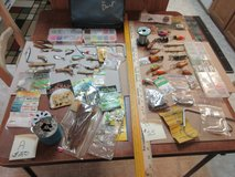 Fishing Lures Package A  $20 B $25 in Conroe, Texas