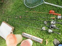 Misc. Fishing items - in Conroe, Texas