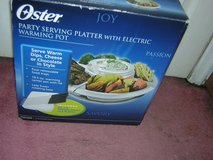 OSTER PARTY SERVING PLATTER  (NEW!) in Hampton, Virginia