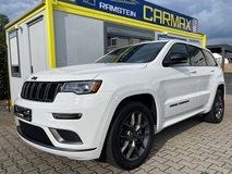 2020 JEEP GRAND CHEROKEE LIMITED X in Spangdahlem, Germany