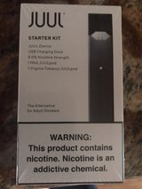 sealed pack .. was a gift but I quit in Nellis AFB, Nevada
