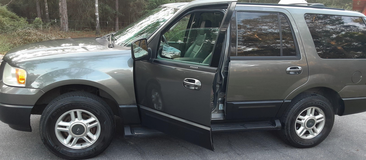 2003 Ford Expedition in Eglin AFB, Florida