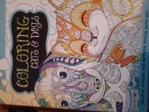 New Adult Coloring Books in Beaufort, South Carolina