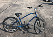Townie Electra Bicycle! in Naperville, Illinois