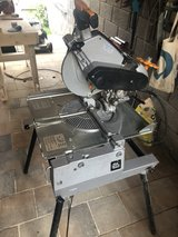 Portable Table Saw / Chop Saw professional grade. in Ramstein, Germany