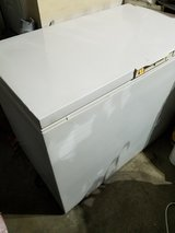 Chest sides deep freezer works great in Fort Campbell, Kentucky