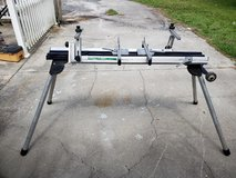 Miter Saw Stand in Beaufort, South Carolina