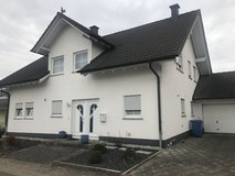 Rent: Freestanding home with fenced yard - Herschberg in Ramstein, Germany
