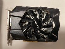 Graphic card GeForce GTX 750 Ti 2048MB in Ramstein, Germany