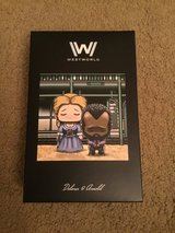West world loot crate figures sealed in Kingwood, Texas