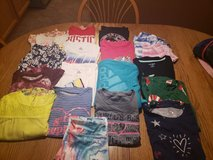 Girls clothes sz. 10/12 (18 items) in bookoo, US