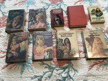 """Complete """"Angelique"""" series of novels in Conroe, Texas"""