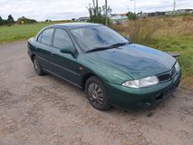 Mitsubishi Charisma 1.8 AUTOMATIK NEW INSPEKTION ONLY 64.000 MILES in Ramstein, Germany
