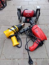 220 power tools in Ramstein, Germany