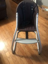 high chair with removable tray in San Antonio, Texas
