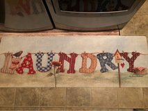 Laundry Rug in Conroe, Texas
