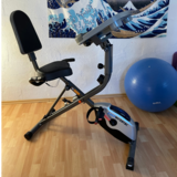 """""""Exerwork"""" exercise while you work in Stuttgart, GE"""