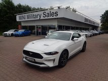 2019 Ford Mustang Mustang Coupe 2D EcoBoost Premium 2.3L in Stuttgart, GE