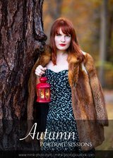 Autumn Sessions - Portraits and Families, Holiday Cards in Stuttgart, GE