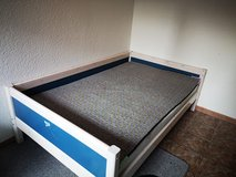 Cool big bed for a youngster in Stuttgart, GE
