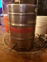 Homebrew Equipment in Fort Campbell, Kentucky
