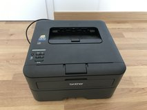 Brother Compact Laser Printer with Wireless and Duplex 110v only in Stuttgart, GE