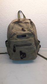 L.B. Camo Backpack in Ramstein, Germany