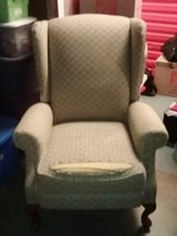 Lazy boy chair in Roseville, California