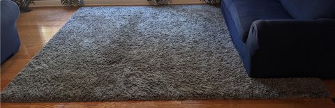 Huge 8x10 Area Rug in Naperville, Illinois