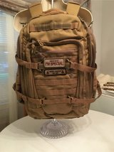NEW First Tactical Specialist 3-Day Backpack 56L in Warner Robins, Georgia