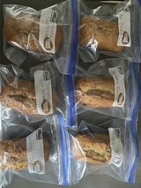 Bread Made From Scratch (Put Your Order In Today As Tomorrow Is Baking Day in Fort Campbell, Kentucky