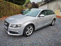 AUDI A4 Station Wagon / AUTOMATIC / GOOD CONDITION! in Spangdahlem, Germany