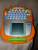 VTech Write and Learn Touch Tablet (T=12) in Fort Campbell, Kentucky