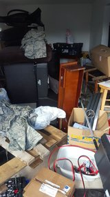 TRASH/JUNK REMOVAL/PCS/PICK UP&DELIVERY/LOCAL MOVING 015214776018 in Ramstein, Germany