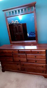 dresser and chest in Naperville, Illinois