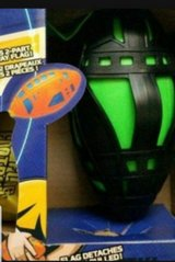 ez grip flaf football- new in Vacaville, California