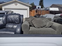 Lazy boy recliner and sofa in Vacaville, California
