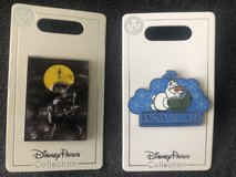 NEW Disney Parks Pins in Vacaville, California