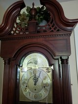 Howard Miller Grandfather Clock in Naperville, Illinois