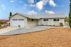 ***Huge Price Reduction*** Solar House With A View - Oceanside Ca in Camp Pendleton, California