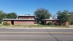 72 Unit Apartment Complex For Sale--Seller Financing Available!!! in Alamogordo, New Mexico